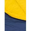 Haglöfs Tarius +6 Sleeping Bag 175 cm Hurricane Blue